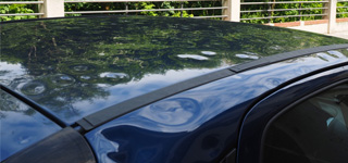 How to Protect Your Car from Hail Damage